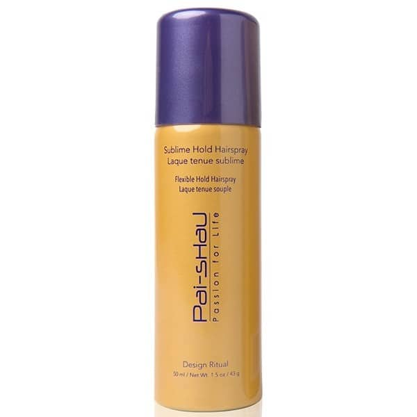 Imperial Hold Hairspray - 50ml