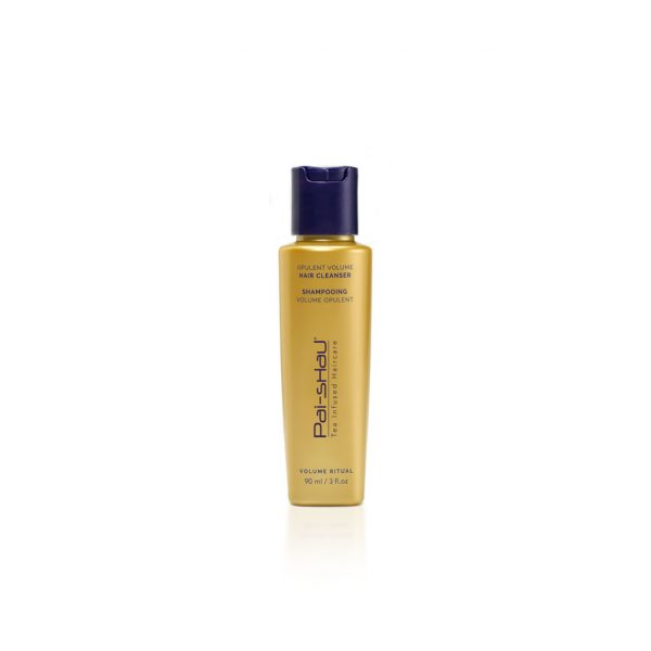Opulant Volume Hair cleanser - 90ml