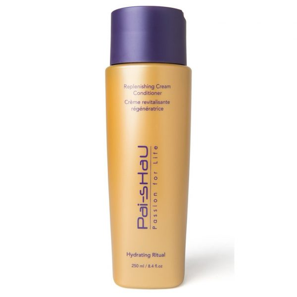 Replenishing cream conditioner