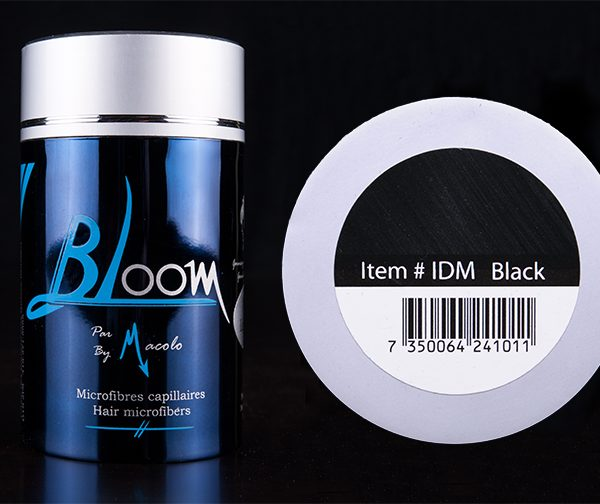 BLOOM #1 BLACK