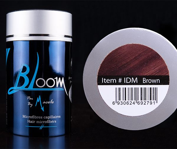 BLOOM #2 BROWN