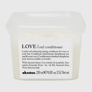 LOVE/curl conditioner
