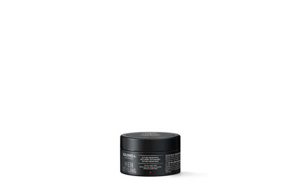 jar of goldwell texture cream paste