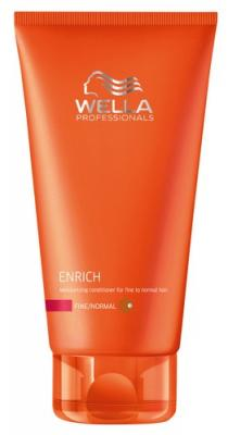 moisturizing conditioner for fine to normal hair