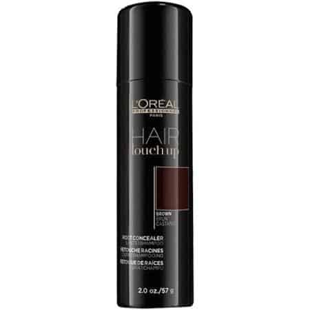 Hair Touch Up Brown