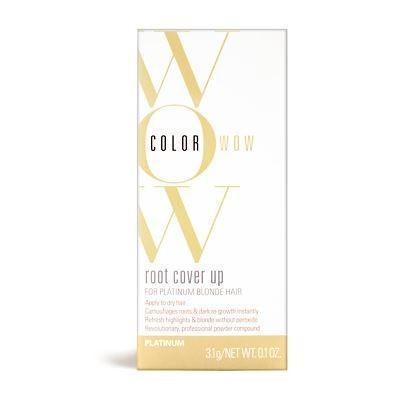 COLOR WOW ROOT COVER UP PLATINUM BLONDE