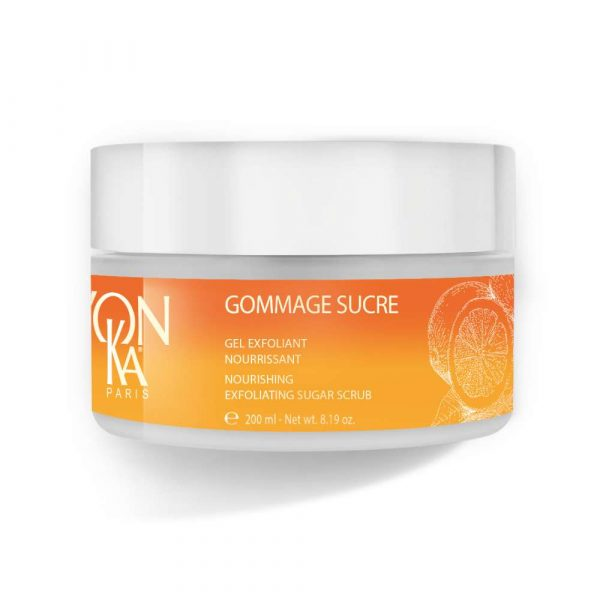 GOMMAGE SUCRE