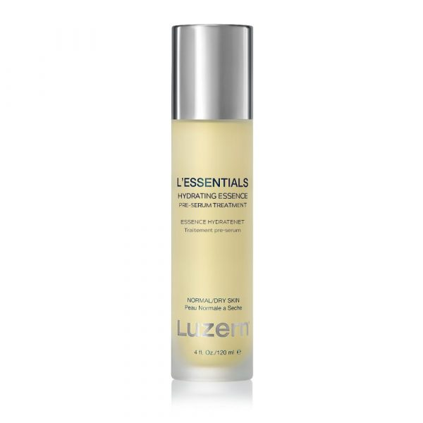 L'ESSENTIALS HYDRATING ESSENCE PRE-SERUM TREATMENT