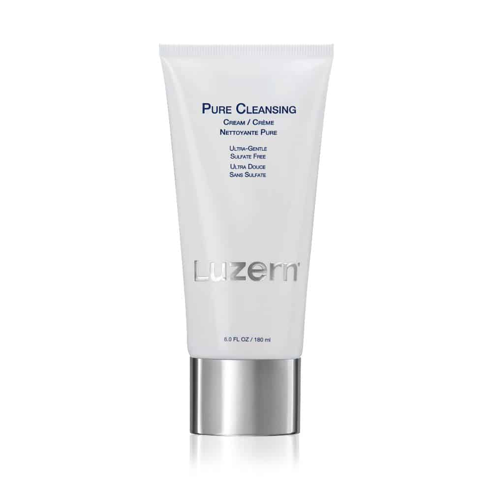 L'ESSENTIALS PURE CLEANSING CREME