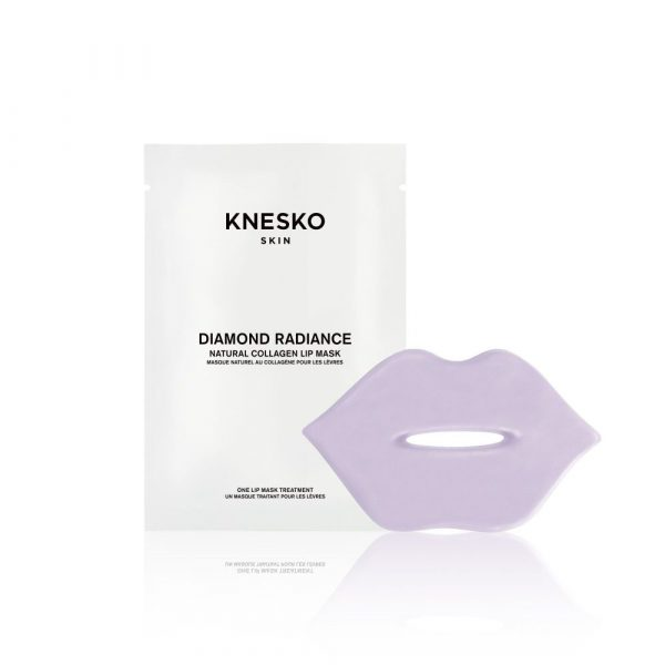 DIAMOND RADIANCE COLLAGEN LIP MASK (1 TREATMENT)