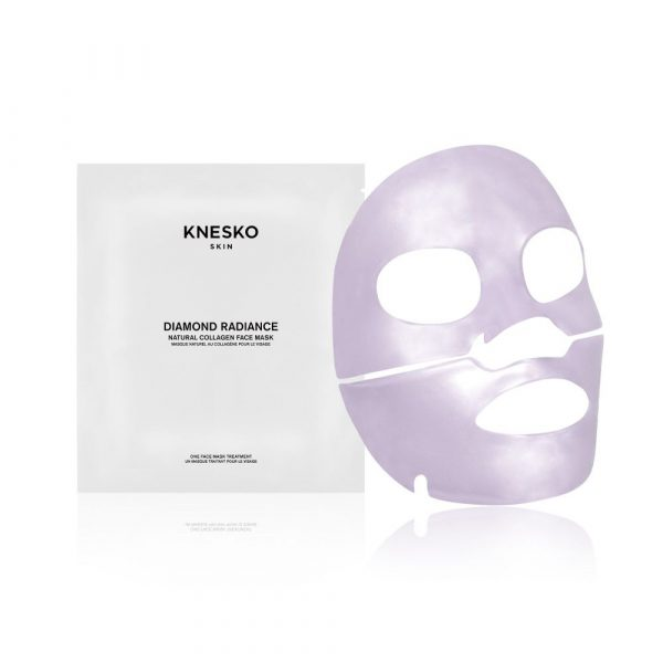 DIAMOND RADIANCE COLLAGEN FACE MASK (1 TREATMENT)