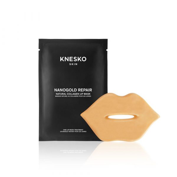 NANO GOLD REPAIR LIP MASK (1 TREATMENT)