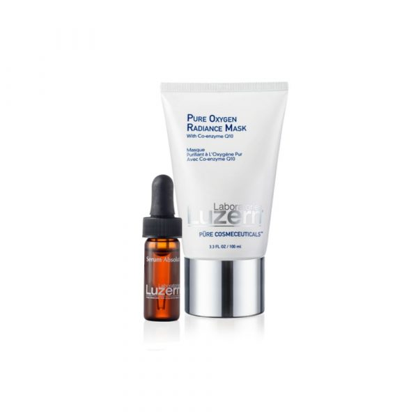 SYSTEM O2 INFUSE FIRMING MASK