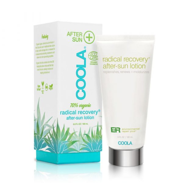 Radical Recovery After-Sun Moisturizing Lotion