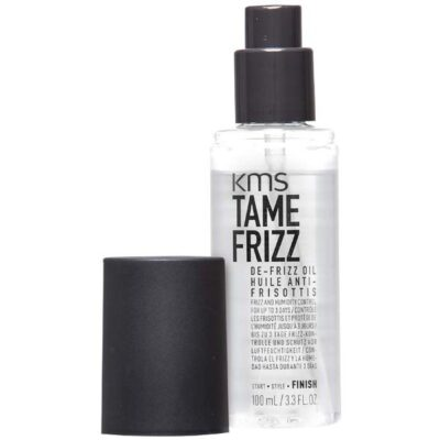 Tame Frizz De-Frizz Oil