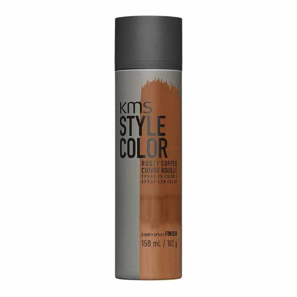 Style Color Rusty Copper