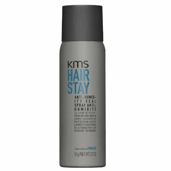 Hair Stay Anti-Humidity Seal
