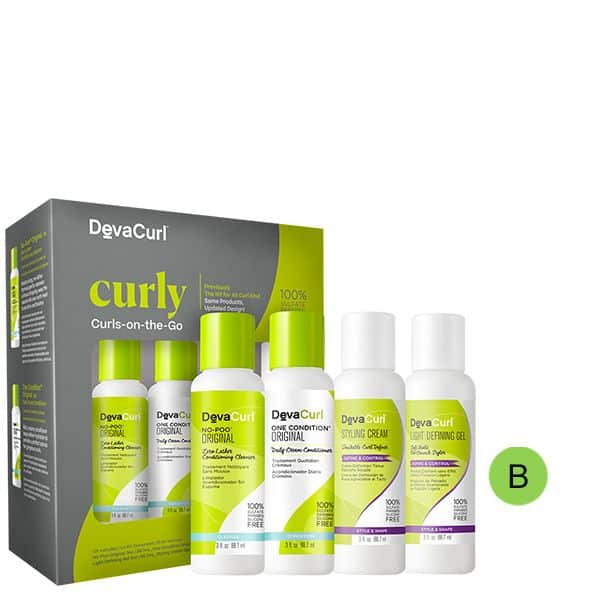 KIT: The Kit for All Curl Kind