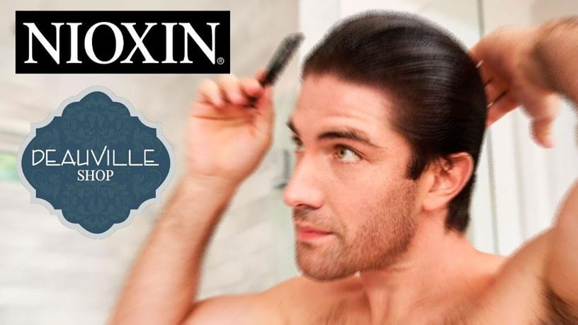 Top 5 Nioxin brand products
