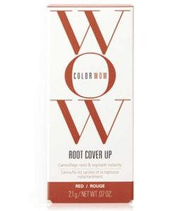 Root cover up red